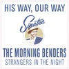 Strangers In the Night - Single ジャケット写真