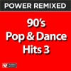 Power Remixed: 90's Pop & Dance Hits, Vol. 3 ジャケット写真