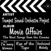 Movie Affairs (The Best Songs from the Cinema)