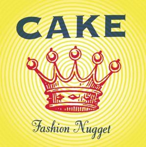 Cake - Frank Sinatra