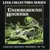 Underground Rockers ジャケット画像