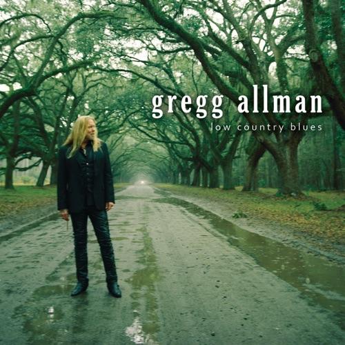 Gregg Allman - Little By Little