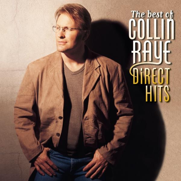Collin Raye - Little Red Rodeo