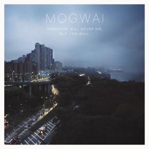 Mogwai - White Noise