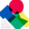 Toki Asako Remixies Weekend Shuffle ジャケット写真