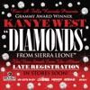 Diamonds from Sierra Leone Single