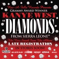 Diamonds from Sierra Leone - Single Mp3 Download