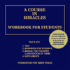 Dr. Helen Schucman (scribe) - A Course in Miracles: Workbook for Students, Vol. 2 (Unabridged) artwork