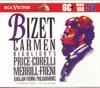 Bizet Carmen Highlights