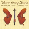 Vitamin String Quartet Performs Paramore's Brand New Eyes, Vitamin String Quartet