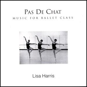 Lisa Harris - Plie 3/4 Beauty and the Beast