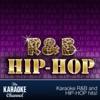 Karaoke: Classic Male R&B, Vol. 4