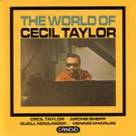 Cecil Taylor - This Nearly Was Mine
