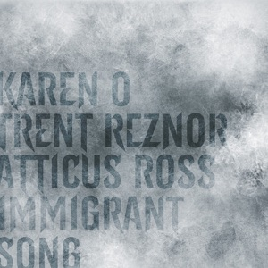 Immigrant Song - Single Mp3 Download