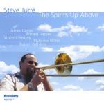 Steve Turre - Medley: Serenade to a Cuckoo / Bright Moments