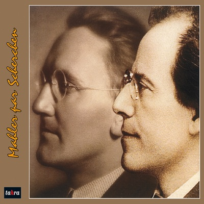 Gustav Mahler par Hermann Scherchen (Enregistrement Studio) - Royal Philharmonic Orchestra