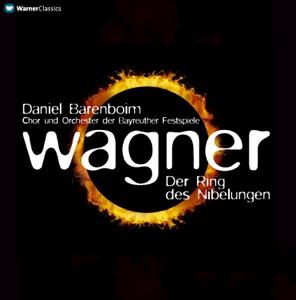 """Bayreuth Festival Orchestra, Daniel Barenboim & Philip Kang - Götterdämmerung : Act 3 """"Zurück vom Ring!"""" [Hagen]"""