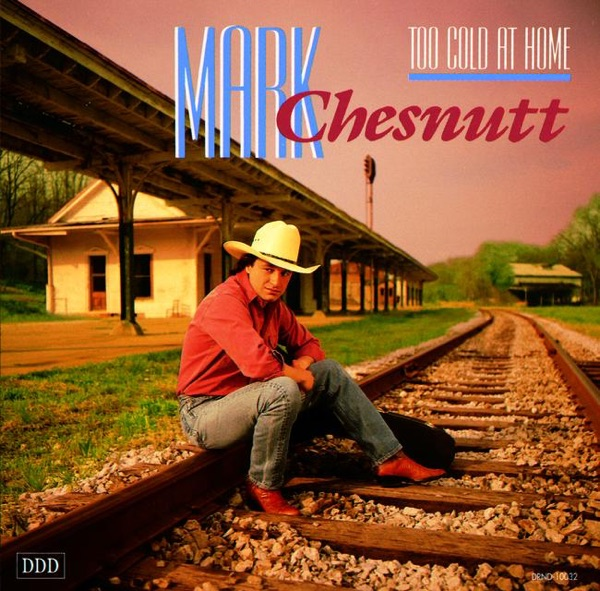 Mark Chesnutt - Your Love Is A Miracle