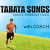 Tabata Songs - Tabata Workout Music With Coach Album