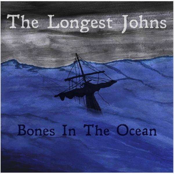 Bones in the Ocean - EP