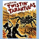 The Twistin' Tarantulas - Ace of Spades