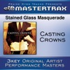 Stained Glass Masquerade Performance Tracks EP