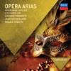Opera Arias: Nessun dorma - Casta diva - O mio babbino caro, Luciano Pavarotti, Dame Joan Sutherland & Renata Tebaldi
