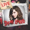 iTunes Live from London - EP, Demi Lovato