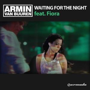 Armin van Buuren - Waiting for the Night feat. Fiora
