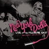 New York Dolls Live At the Fillmore East 2007, New York Dolls