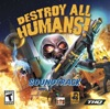 Destroy All Humans (Soundtrack)