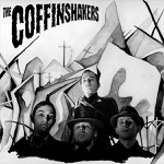 The Coffinshakers - Last Night Down By the Grave