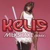 Milkshake (feat. Pharrell & Pusha T) - Single, Kelis