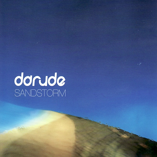 Cover art for Sandstorm