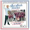 José Alfredo Jimenez Canta Sus Exitos Con la Banda Sinaloense el Recodo de Cruz Lizarraga
