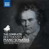 Virtual Box Set  Complete Beethoven Piano Sonatas-Jenő Jandó
