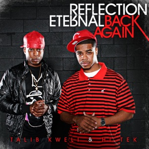 Reflection Eternal: Back Again - Single Mp3 Download