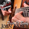 Pick It Baby - [The Dave Cash Collection] ジャケット写真