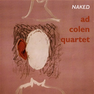 Ad Colen Quartet - That Family Thing