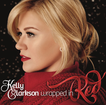 Kelly Clarkson Underneath the Tree Kelly Clarkson album songs, reviews, credits
