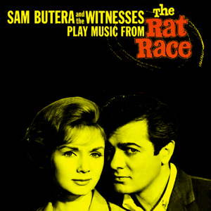 """Sam Butera & The Witnesses - Music from """"The Rat Race"""""""