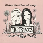 The Pierces - Sticks and Stones