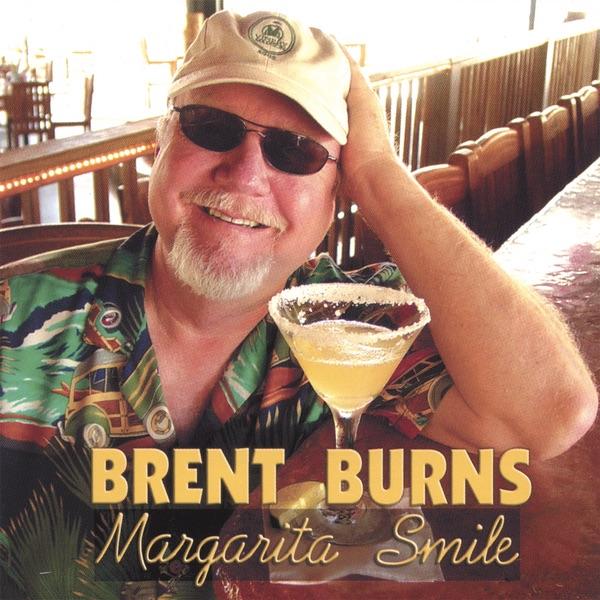 """""""Margarita Smile"""" von Brent Burns in iTunes - 600x600sr"""