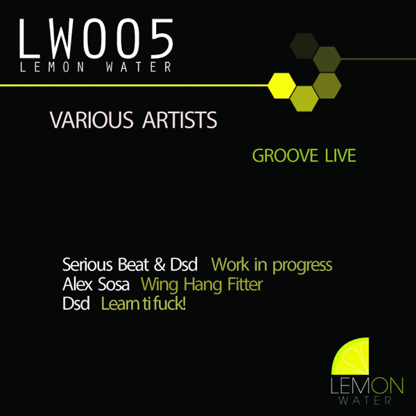 Groove Life - Single by Serious Beat, DSD & Alex Sosa on iTunes