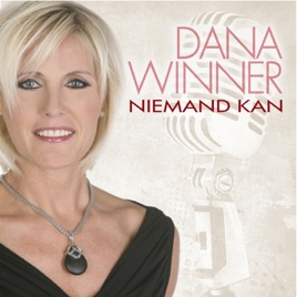 Niemand kan single by dana winner on itunes niemand kan single dana winner altavistaventures Image collections