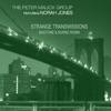 Strange Transmissions feat Norah Jones Bastone Burnz Remix EP