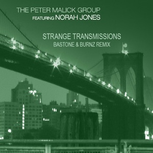 Strange Transmissions (feat. Norah Jones) [Bastone & Burnz Remix] - EP Mp3 Download