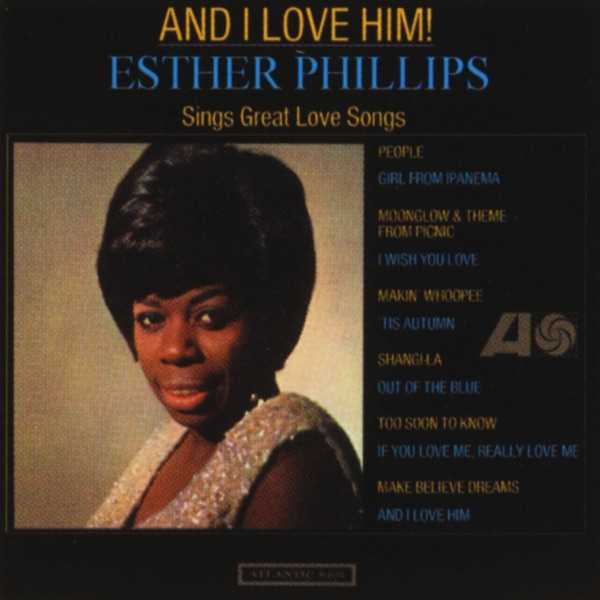 Esther Phillips - Makin' Whoopee