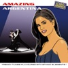 Amazing Argentina Vol. 2 (An Argentinean Affair !) ジャケット写真