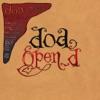 Open_d ジャケット写真